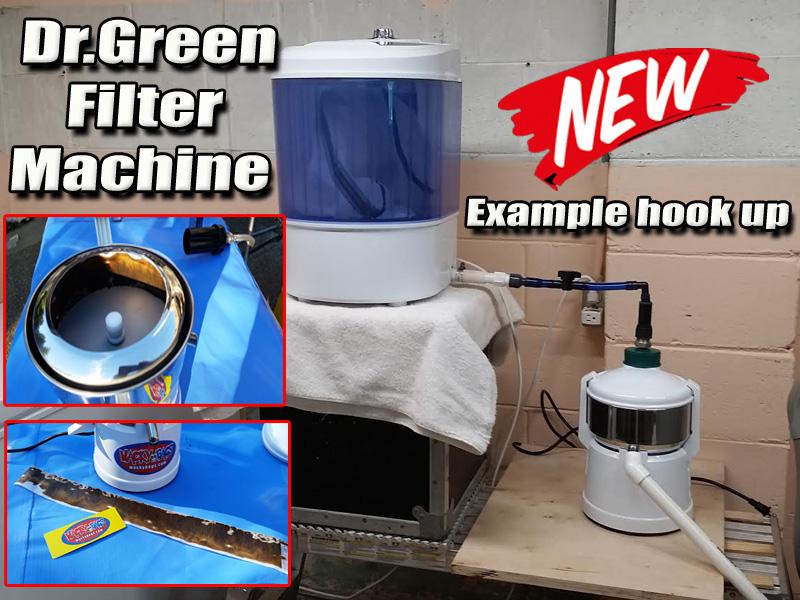 Filter Machine