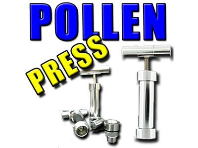 Aluminum T-Bar Press 13.5mm x 100 mm
