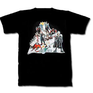 Final Fantasy T Shirt