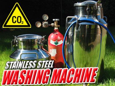 Bubble Hash Machine