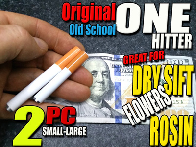 One Hitter 2PC Set