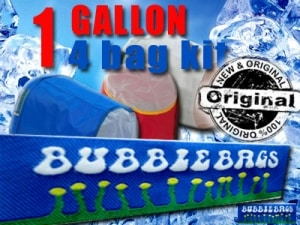 Bubble Bag