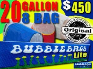 ORIGINAL Bubble Bag