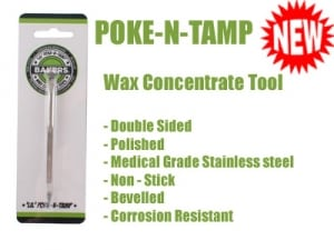 Wax Concentrate