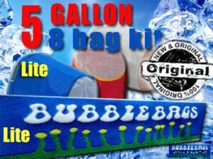 Bubbles Bags
