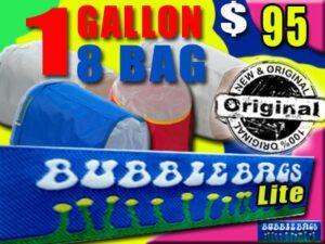Bubble Bags