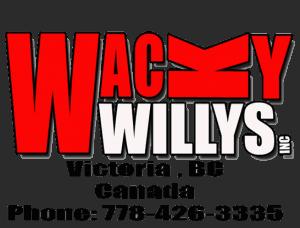 Wacky Willys