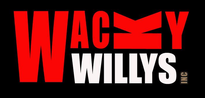 Wacky Willys Inc.