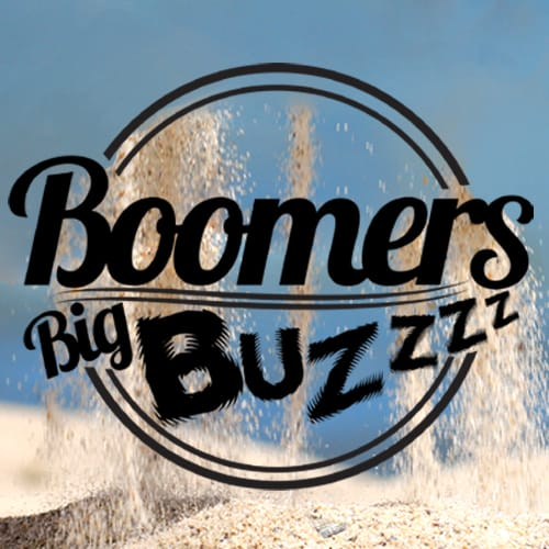 Boomers Big Buzz